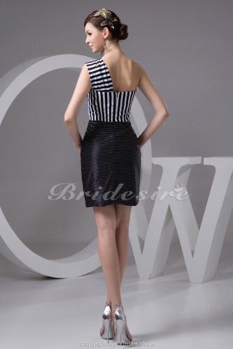 Kort kjole Runway Fashion Skreddersydde kjoler, Cocktail