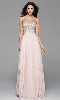 43b50ed0 Bridesire - Kjoler lange Bla gjennom online | Bridesire